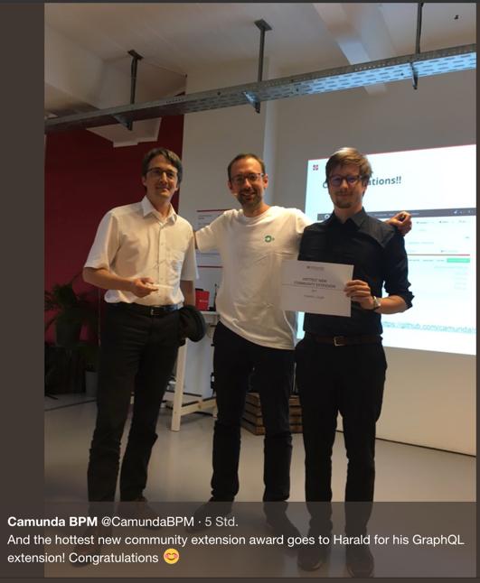 Loydl & Vogel - Award 2017